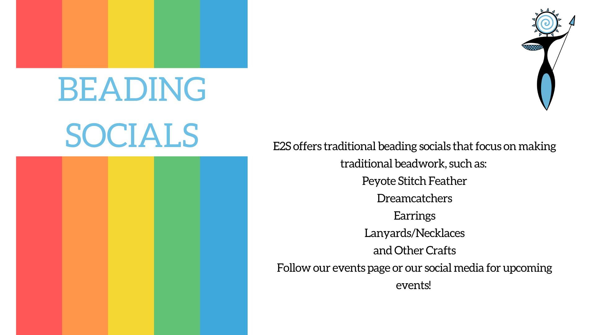 Website - Beading Socials