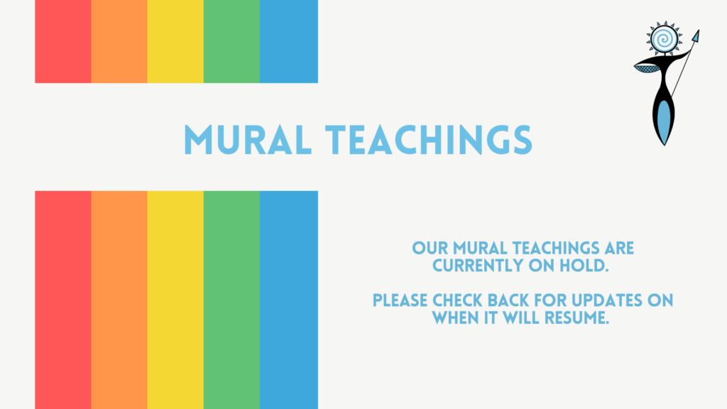 Mural Teachings